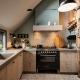 Stoere keuken van Beda Keukens