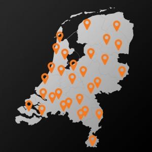 Beda Keukens dealers Nederland